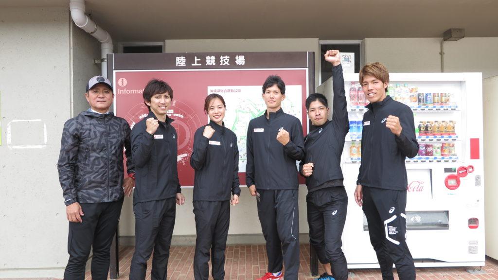 第62回九州実業団選手権大会 結果報告